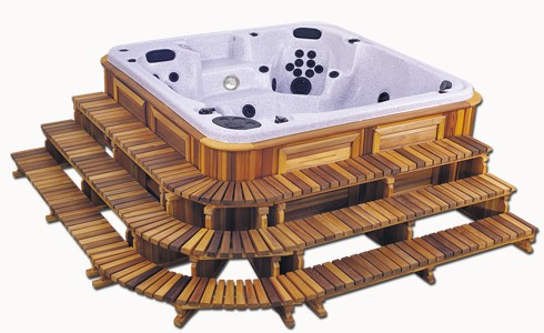 3 tier hot tub step pack 1