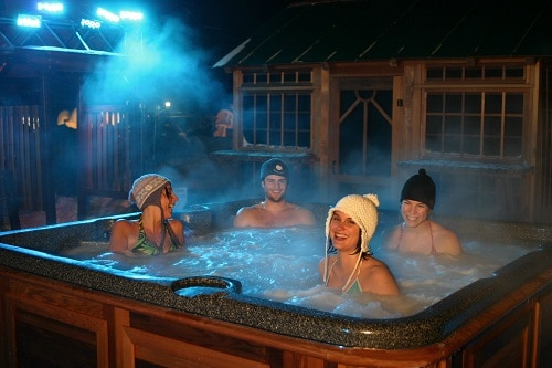Winter is Coming…Time to Host an Epic Spa Party