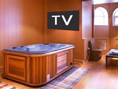 arctic spas hot tub inside TV 400x300 1