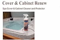 A video about Cover Cabinet Renew