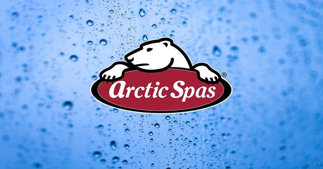 raindrops arcticspas