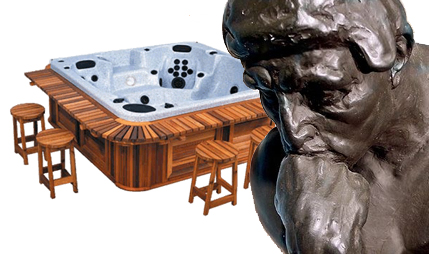 Decide on buying an arctic spas hot tub